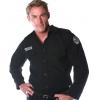 Police Adult Shirt XL